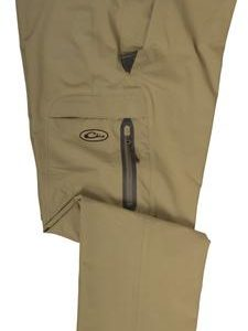 Drake Tech Pants khaki