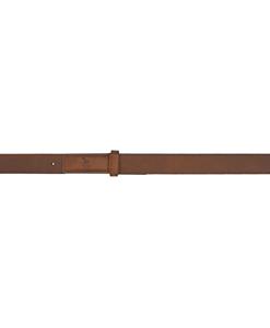 "Georgia Boot 1 1/2"" Brown Men's Work Belt"