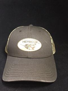 Heybo Pintail Decoy Hat