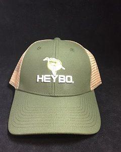 Heybo Men's Pro Duck Mesh Back Trucker