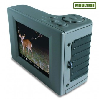 Moultrie Handheld Viewer