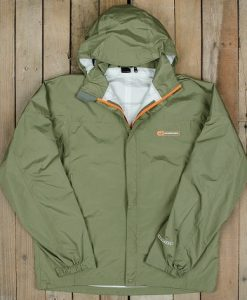 Southern Marsh FieldTec Rain Jacket