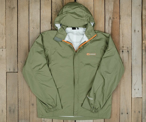 Southern Marsh FieldTec Rain Jacket