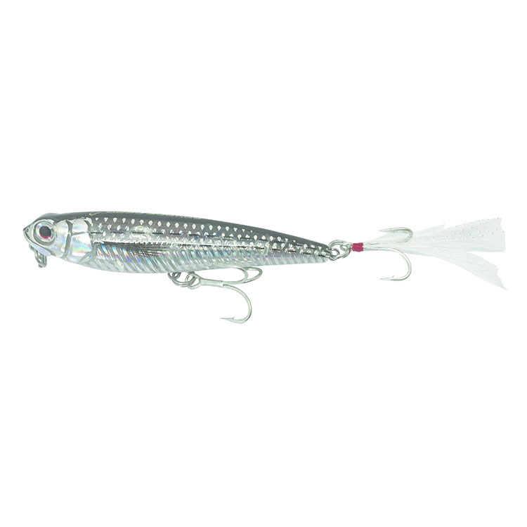 SAVAGE GEAR HARD MUD MINNOW DIRTY SILVER