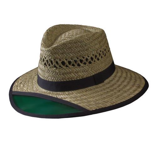 Turner Hats Green Visor