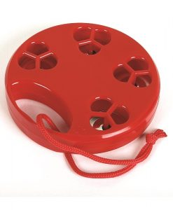 Woodstock Mini Jambourine