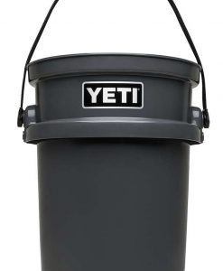 Yeti Loadout Bucket - Charcoal