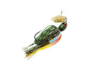 ZMAN PROJECT Z CHATTERBAIT BREAKING BREAM