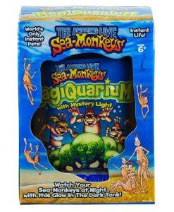 Big Time Toys Sea-Monkey Magiquarium