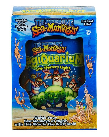 Big Time Toys Sea-Monkey Magiquarium