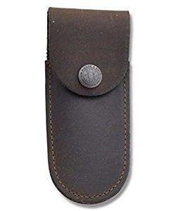 Case Kinves Soft Leather Sheath