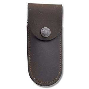 Case Kinves Soft Leather Sheath