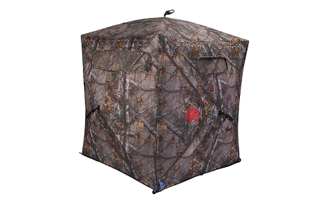 Ameristep Crush Silencer Ground Blind