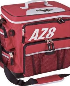 FLAMBEAU AZ8 XL SOFT TACKLE STORAGE SYSTEM