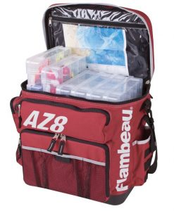 FLAMBEAU AZ8 XL SOFT TACKLE STORAGE SYSTEM TUFFTAINER