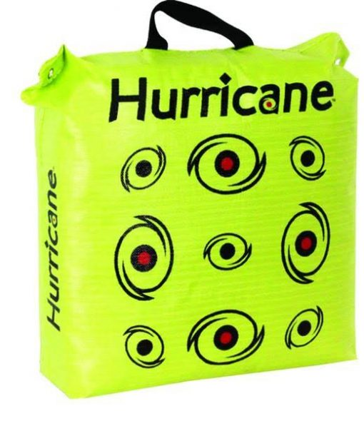 Field Logic Hurricane Bag Target
