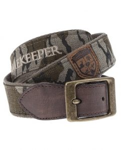 GameKeeper Tie Down Belt