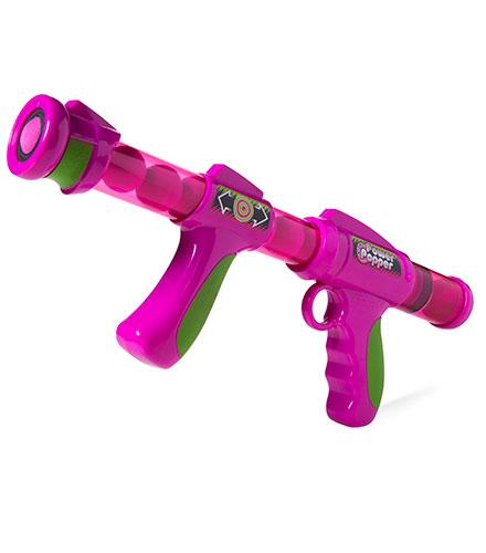 Hog Wild Atomic Power Popper Pink