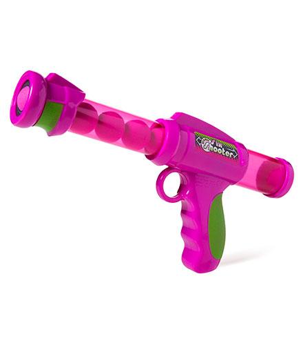 Hog Wild Atomic Six Shooter Pink
