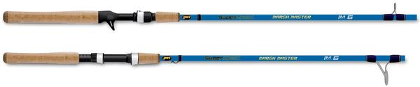 Lews Marsh Master Casting Speed Rod