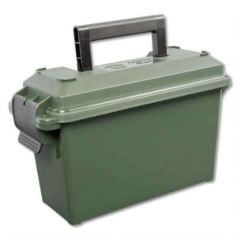 MTM .30 Caliber Ammo Can