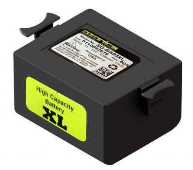 Ozonics HR300 Extended Life Battery
