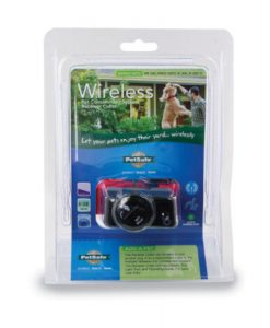 PetSafe Wireless Fence Receiver Collar 2