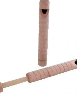 Schylling Wood Slide Whistle