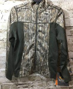 Terramar Kid's Predator Series Full Zip Jacket