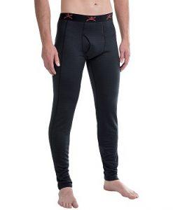 Terramar Men's Ecolator 3.0 Pant With Fly