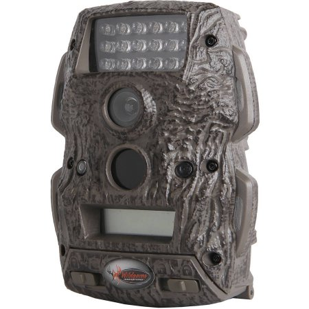 WILDGAME INNOVATIONS CRUSH CLOAK 7 TRAIL CAMERA