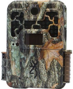 Browning Recon Force FHD Extreme Infrared Game Camera with Color Viewing Screen 20 Megapixel Camo