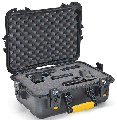 Plano All Weather Pistol Case XL
