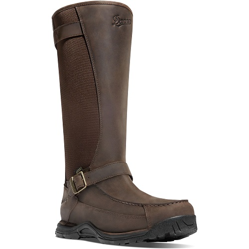"Danner SharpTail 17"" Snake Boot"