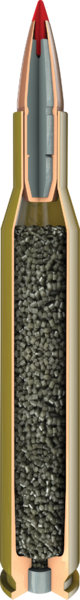Hornady Superperformance 7x57 Mauser Ammunition 139gr GMX