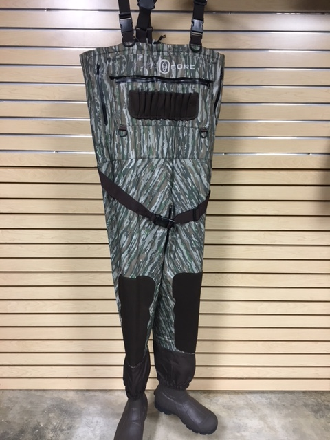Hard Core All Seasons Waders