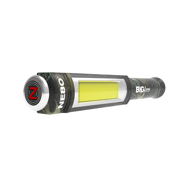 NEBO BIG LARRY 6382 FLASHLIGHT 2