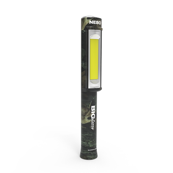 NEBO BIG LARRY 6382 FLASHLIGHT