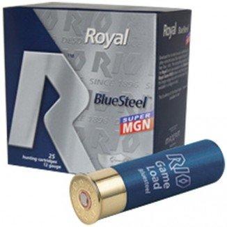 RIO ROYAL BLUESTEEL MAGNUM 3 INCH 1 3-8 OZ 2 SHOT