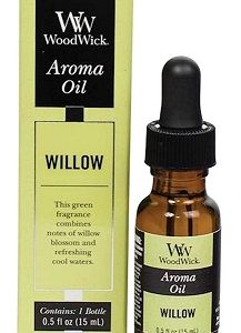 WoodWick Aroma Oil - Willow