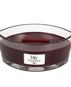 Woodwick HearthWick Candle - Mums