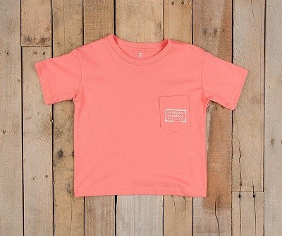 Southern Marsh Youth Authentic Tee