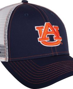 Drake Auburn Mesh Back Cap