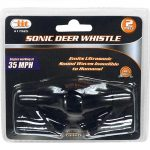 IIT Sonic Deer Whistle 2 Pc.