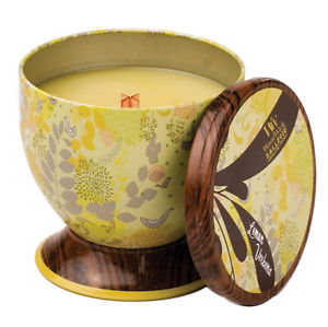 WoodWick Gallerie Collection Candle - Lemon Verbena