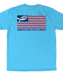 Aftco Youth AFlag T-Shirt