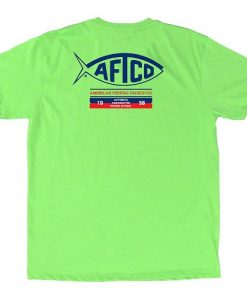 Aftco Youth Fifty Eight T-Shirt