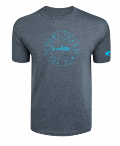 Costa Del Mar Ocearch Fin Short Sleeve T-Shirt