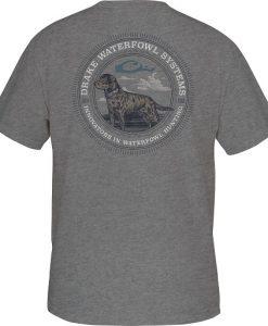 Drake Men's Innovators Short Sleeve T-Shirt