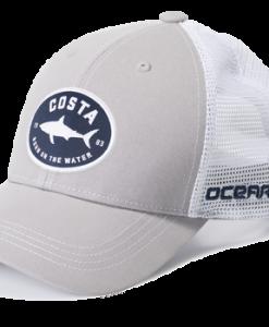 Costa Del Mar Ocearch Nantucket Trucker Hat